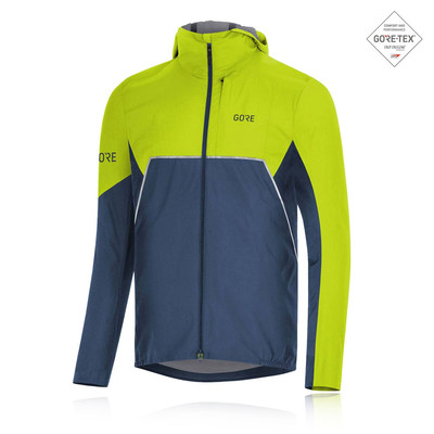 GORE R7 Partial GORE-TEX Infinium Hooded giacca - AW19
