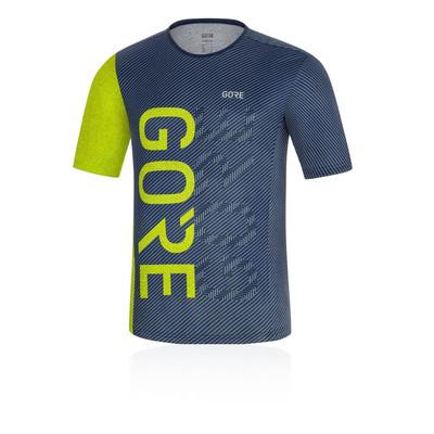 8GORE M Brand T-Shirt - SS19