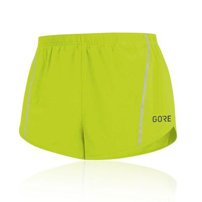 GORE R5 Split Shorts - SS20