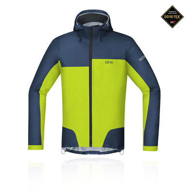 GORE C5 GORE-TEX Active Trail Hooded Jacket - SS19