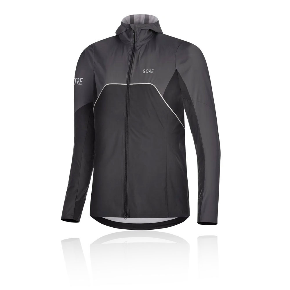 GORE R7 Partial GORE-TEX Infinium Women's Hooded Jacket - SS20