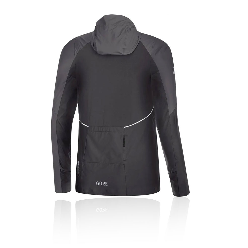GORE R7 Partial GORE-TEX Infinium Women s Hooded Jacket - SS19. £169.99 3e1bc3ba7