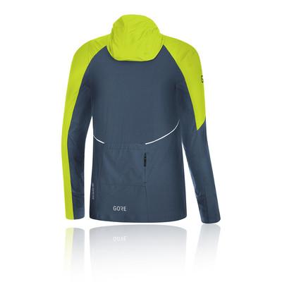 GORE R7 Partial GORE-TEX Infinium Women's Hooded Jacket - AW19