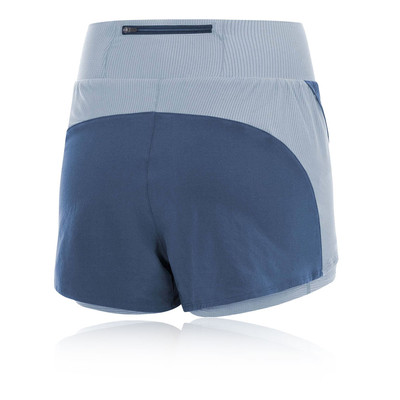 GORE R7 Women's 2-In-1 Shorts - AW19
