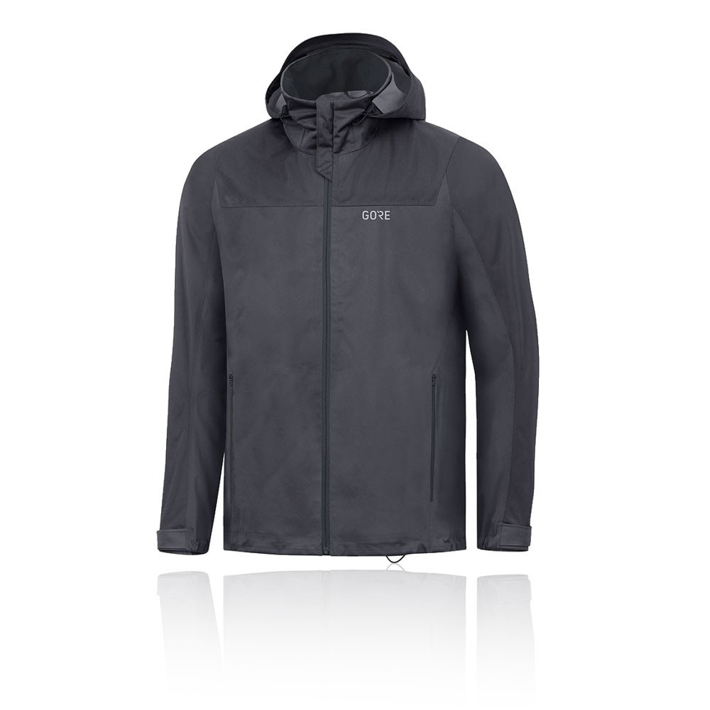Gore R3 GORE-TEX Active Hooded Jacket - AW20