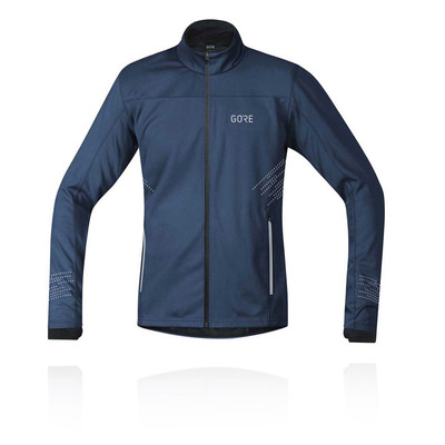 Gore R5 Windstopper Jacket - AW19