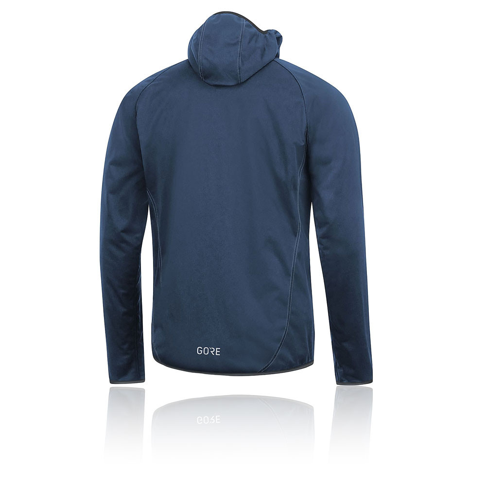 Gore R3 Windstopper giacca SS20