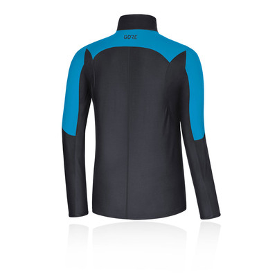 GORE R5 Windstopper Running Top - SS20