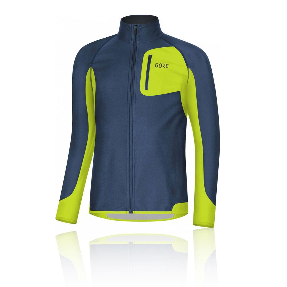 Gore R3 Partial Windstopper chaqueta - AW19