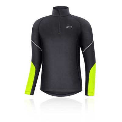 Gore M MID Long Sleeve Zip Shirt - SS20