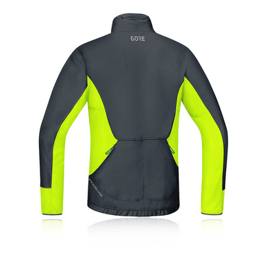 Gore C5 Windstopper Thermo Trail Jacket - AW19