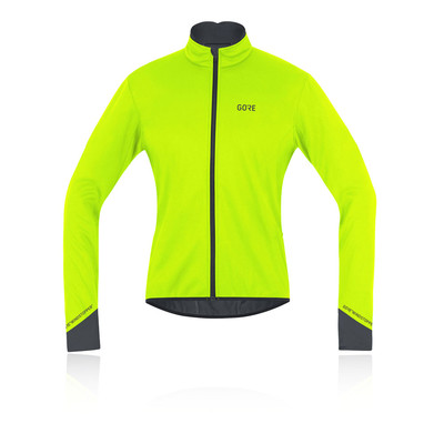 Gore C5 Windbreaker Thermo Jacket - AW19