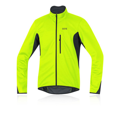 Gore C3 Windstopper Softshell Jacket - AW19