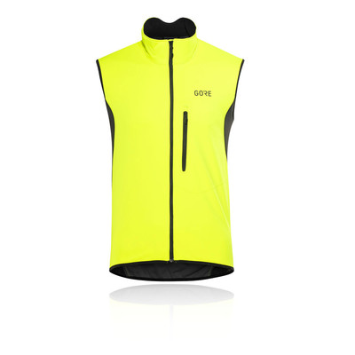 Gore C3 Windstopper Gilet - AW19