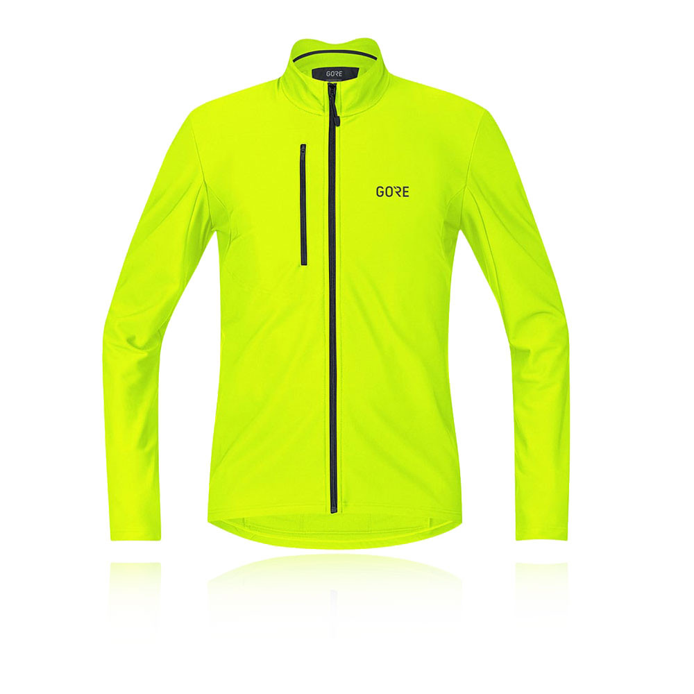 Gore C3 Thermo Jersey - AW19