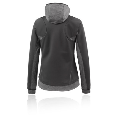 Gore R3 Windstopper Thermo Women's Running Hoodie - AW19