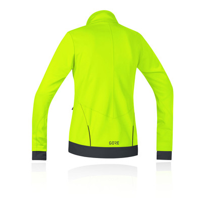 Gore C3 Windstopper Thermo para mujer chaqueta - AW20