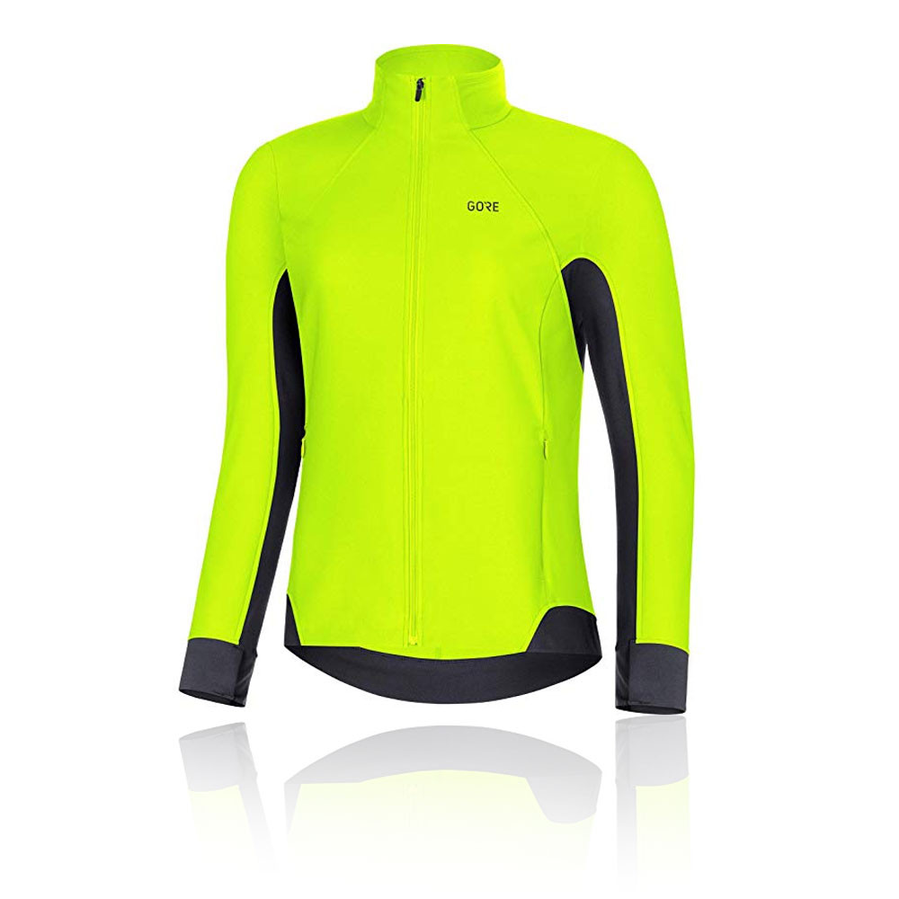 Gore R3 Partial Windstopper Women's Jacket - AW20