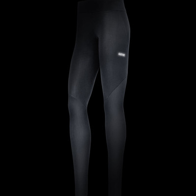 Gore R3 Partial Windstopper Women's Tights - AW19
