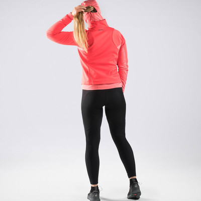 Gore R3 Partial Windstopper para mujer mallas  - AW19