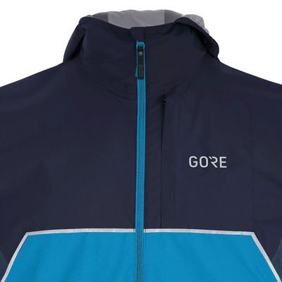 GORE R7 Partial GORE-TEX Infinium Hooded Jacket - AW20