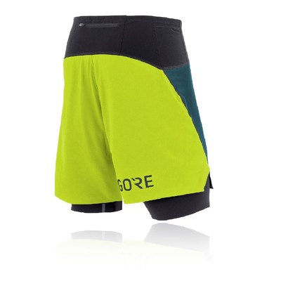 GORE R7 2-In-1 Shorts - SS20