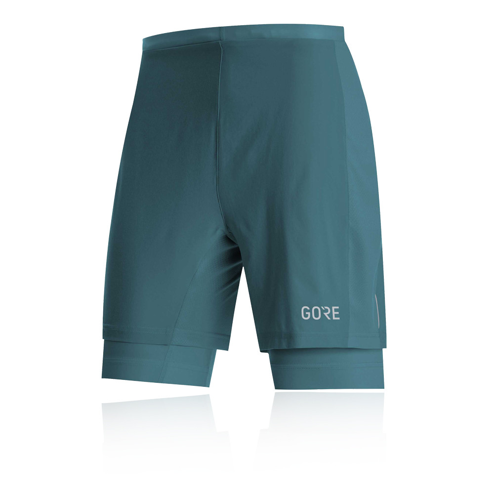 GORE R5 2-In-1 Shorts