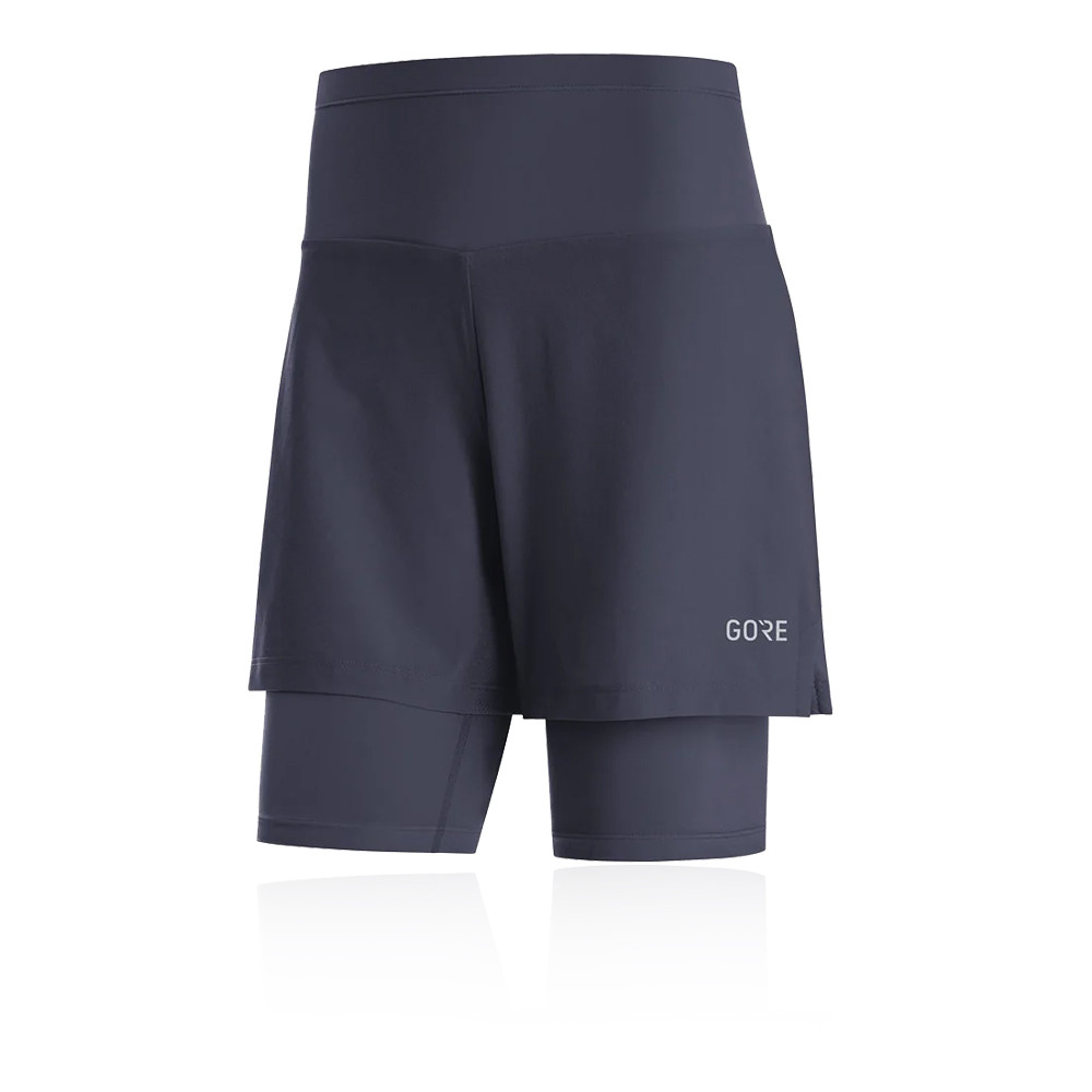 GORE R5 2 in 1 Women's Shorts - AW20