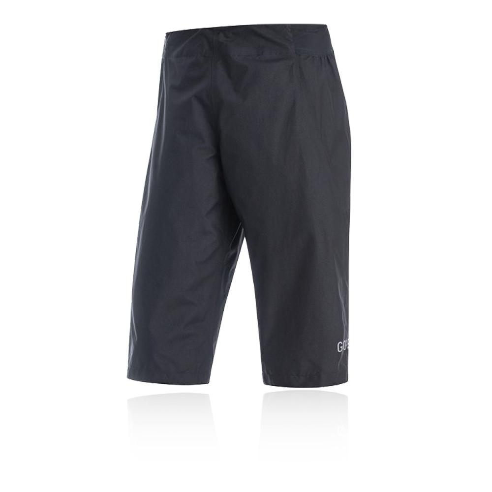 Gore C5 GORE-TEX Paclite Trail Shorts - AW20