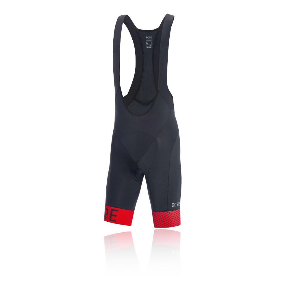 Gore C5 Opti Bib Shorts - AW20
