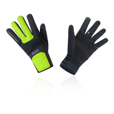Gore Windstopper Thermo Gloves - AW20
