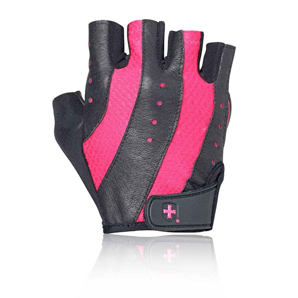 Head Multi Sport Gloves With Sensatec Black Large: Harbinger Pro Wash And Dry Womens Pink Black Weightlifting