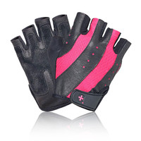 Harbinger Pro Wash and Dry para mujer Training guantes