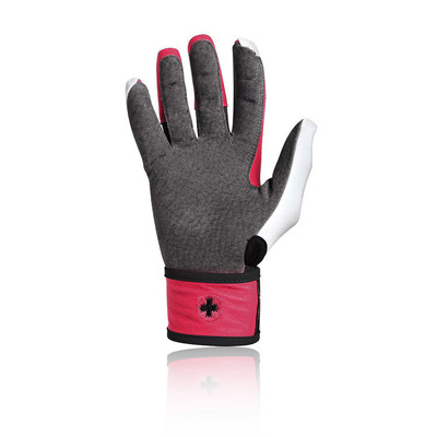 Harbinger X3 Competition Full Finger para mujer Training guantes