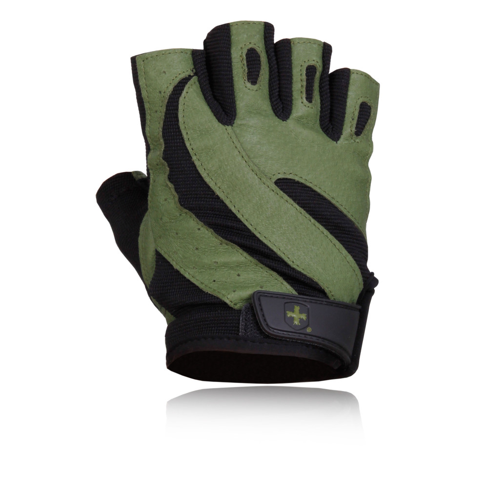 Harbinger Pro Wash and Dry Training Gloves