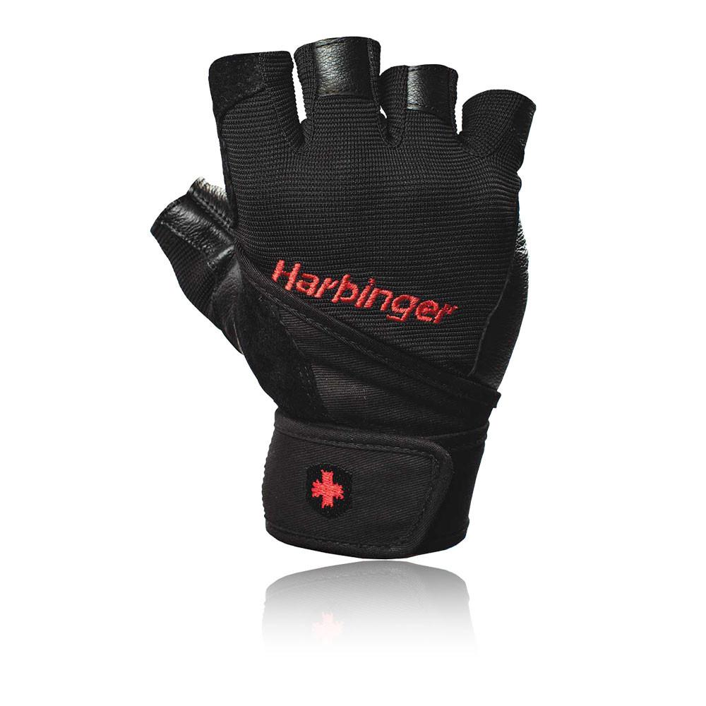 Harbinger Pro Wristwrap gants - SS21
