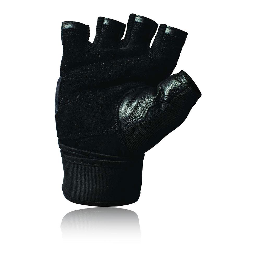 Harbinger Womens Wristwrap Gloves: Harbinger Pro Wristwrap Gloves - SS18