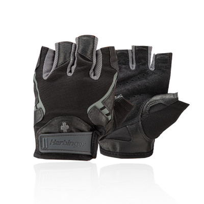 Harbinger Pro handschuhe Wash and Dry - SS21