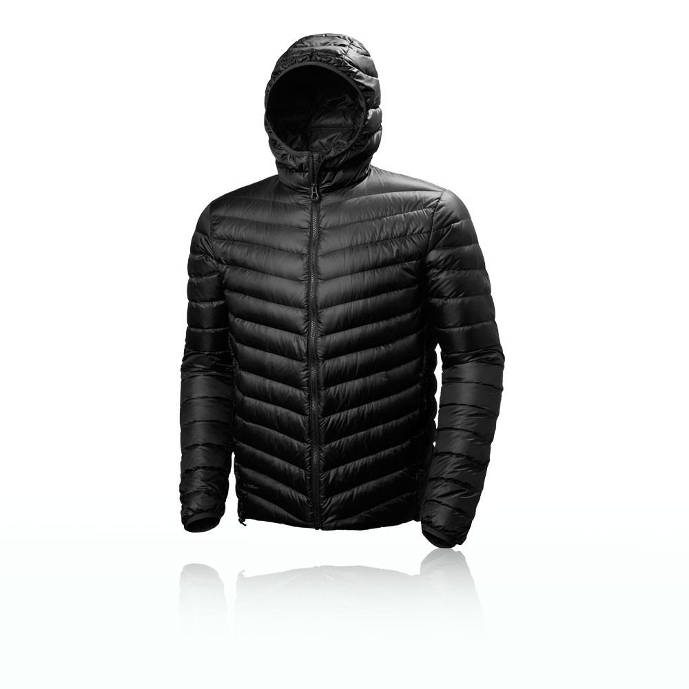 d2718c196c6 Helly Hansen Verglas Hooded Down Insulator Jacket. RRP £184.99£92.49 - RRP  £184.99