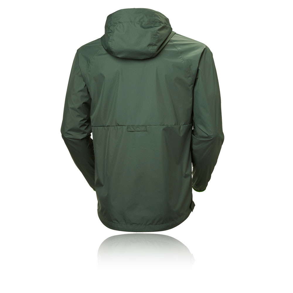 Hombre Helly Hansen Loke Packable Anorak Chaqueta Empacable