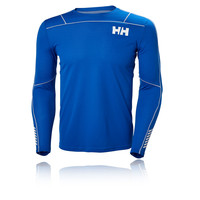 Helly Hansen HH Lifa Active Light Long Sleeve Top - SS18
