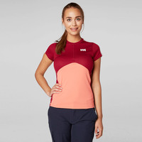 Helly Hansen Lifa Active Light Women's SS Tee - SS18