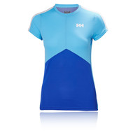 Helly Hansen HH Lifa Active Light Women's Short Sleeve T-Shirt - SS18