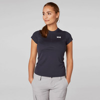 Helly Hansen Lifa Active Light para mujer SS Tee - SS18