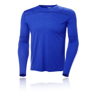 Helly Hansen HH Merino Light Baselayer Top