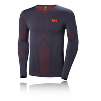 Helly Hansen Lifa Seamless Crew Top - AW18