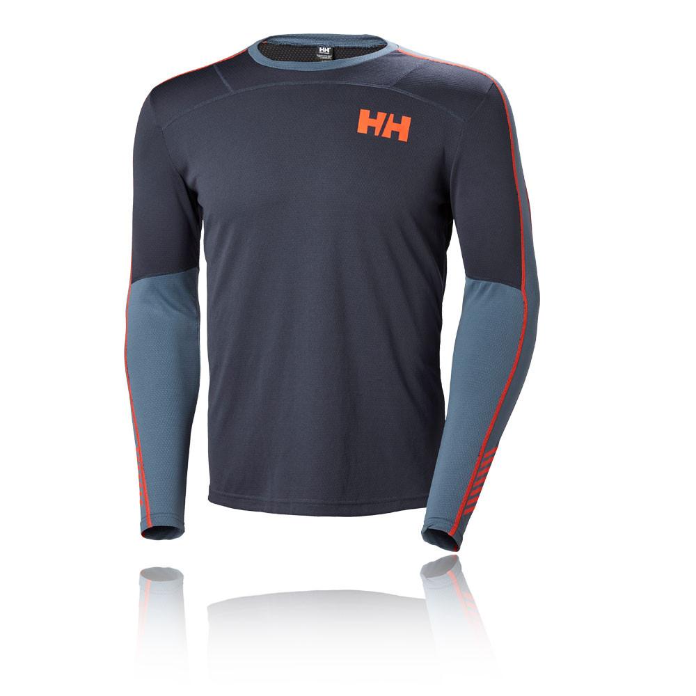 e01a72260 Helly Hansen HH Lifa Active Crew Top - AW18 | SportsShoes.com
