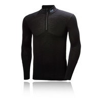 Helly Hansen HH Lifa Merino Seamless 1/2 Zip Top - AW18