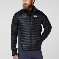 Helly Hansen Verglas Hybrid Insulator Jacket - AW18