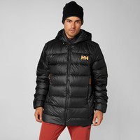 Helly Hansen Vanir Glacier Down Jacket - AW18